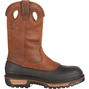 Georgia Boot Men's Muddog Wellington Work Boots