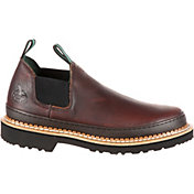 Georgia Boot Kids' Giant Romeo Shoes