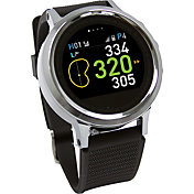 GolfBuddy WTX + Golf GPS Watch