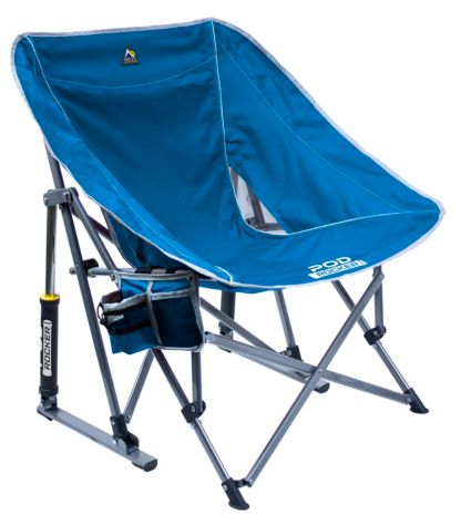 Gci Outdoor Pod Rocker Chair Field Amp Stream