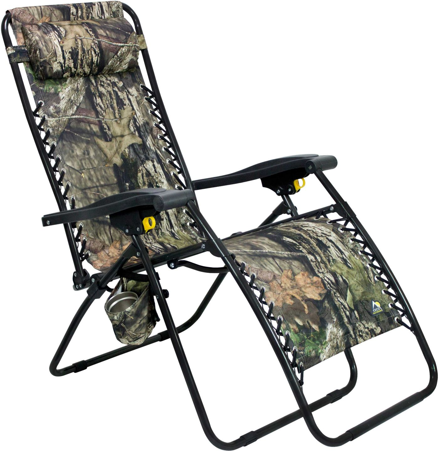 GCI Outdoor Zero Gravity Mossy Oak Chair