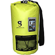 geckobrands Waterproof 30L Board Bag