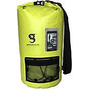 geckobrands Waterproof 30L Board Bag