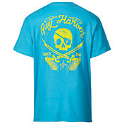 Guy Harvey Boys' Brakeman Short Sleeve T-Shirt