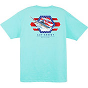 Guy Harvey Men's Resolution Short Sleeve T-Shirt