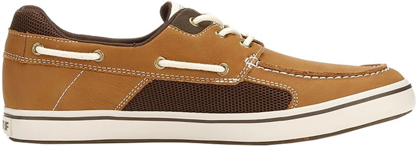 XTRATUF Men's Finatic II Boat Shoes