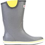 XTRATUF Men's 12'' Rubber Deck Boots