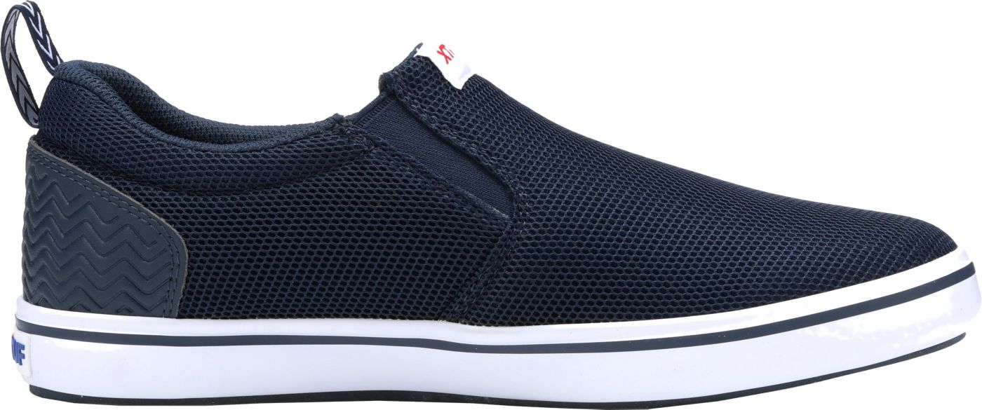 XTRATUF Men's Sharkbyte Airmesh Deck Shoes