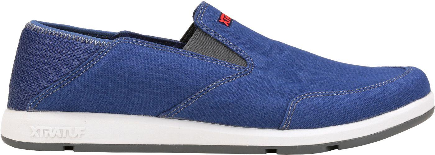 XTRATUF Men's YellowTail Slip-On Casual Shoes