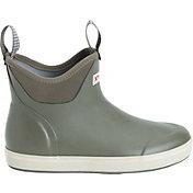 XTRATUF Women's 6'' Ankle Waterproof Deck Boots