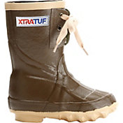 XTRATUF Kids' Legacy Lace Insulated Rubber Boots