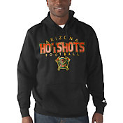 G-III Men's Arizona Hotshots Freshman Black Hoodie