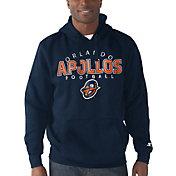 G-III Men's Orlando Apollos Freshman Navy Hoodie