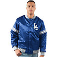 Starter Men's Los Angeles Dodgers Varsity Jacket