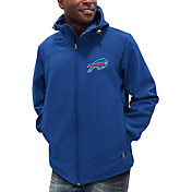 G-III Men's Buffalo Bills First Down Royal Full-Zip Jacket