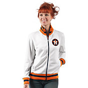G-III Women's Houston Astros Track Jacket