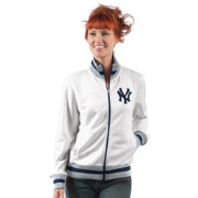 G-III Women's New York Yankees Track Jacket