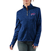 G-III Women's Buffalo Bills Slap Shot Royal Full-Zip Jacket