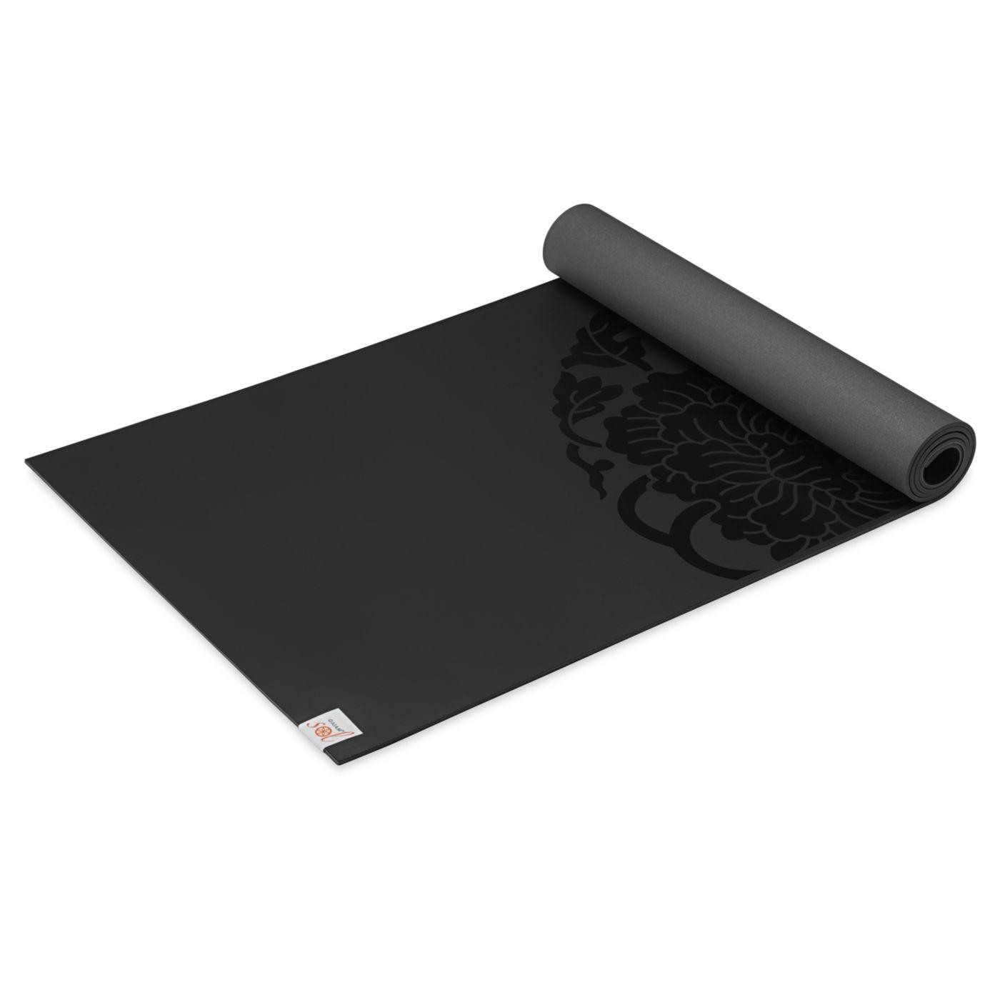 Gaiam Studio Select 5mm Dry Grip Yoga Mat