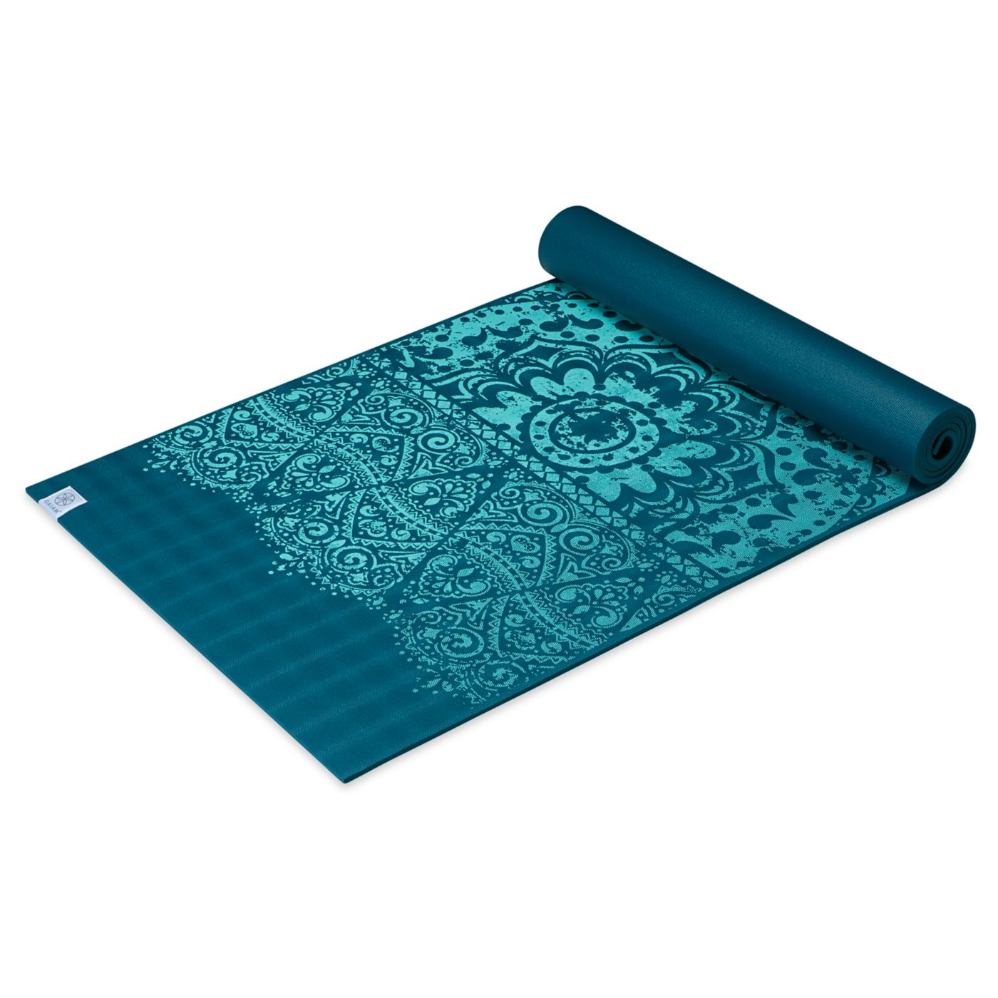 Gaiam Studio Select 5mm Premium Stable Grip Yoga Mat