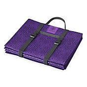 Gaiam On-the-Go Foldable Yoga Mat