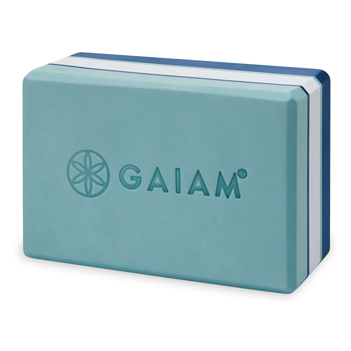 Gaiam Studio Select Premium Yoga Block