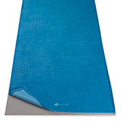 Gaiam Grippy Yoga Mat Towel