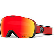 Giro Adult Contact Snow Goggles with Bonus Lens
