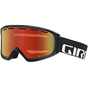 Giro Adult Index Flash OTG Snow Goggles