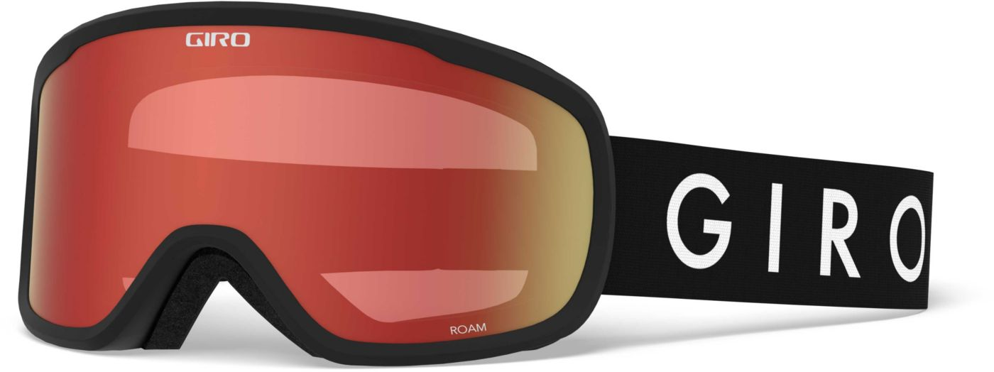 Giro Adult Roam Snow Goggles with Bonus Lens