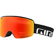 Giro Adult Axis Snow Goggles with Bonus Lens