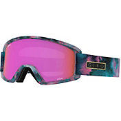 Giro Women's Dylan Snow Goggles with Bonus Lens