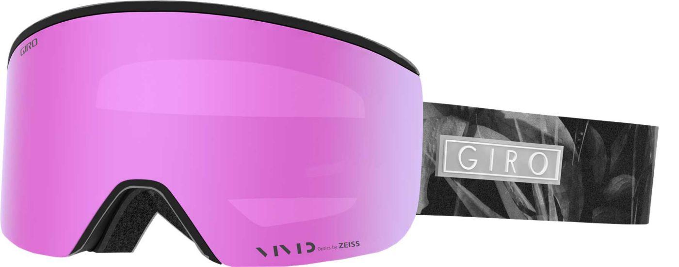 Giro Women's Ella Snow Goggles with Bonus Lens