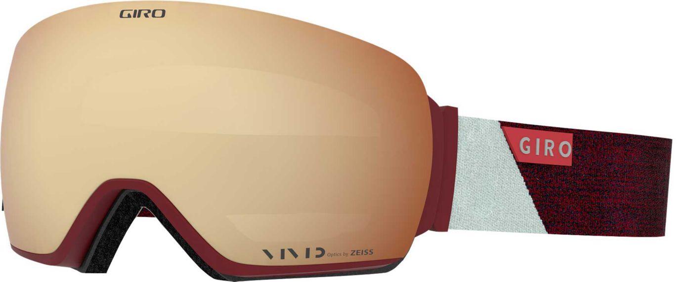 Giro Women's Lusi Snow Goggles with Bonus Lens