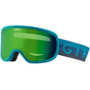 Giro Women's Moxie Snow Goggles with Bonus Lens
