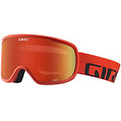 Giro Adult Cruz Snow Goggles