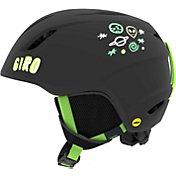 Giro Youth Launch MIPS Snow Helmet