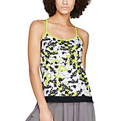 EleVen by Venus Women's Cross Back Tennis Tank Top
