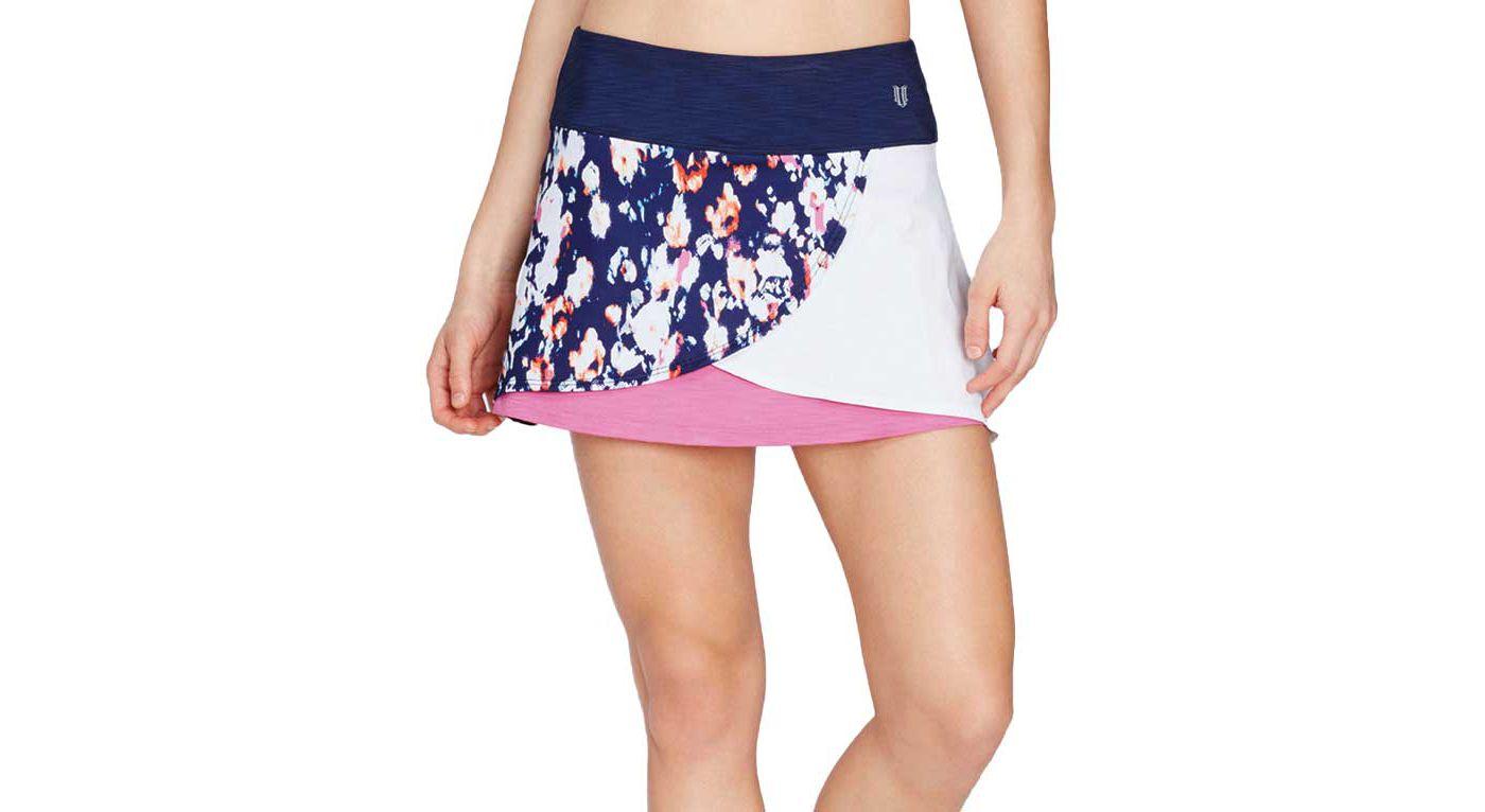 EleVen by Venus Women's Encase Tennis Skirt