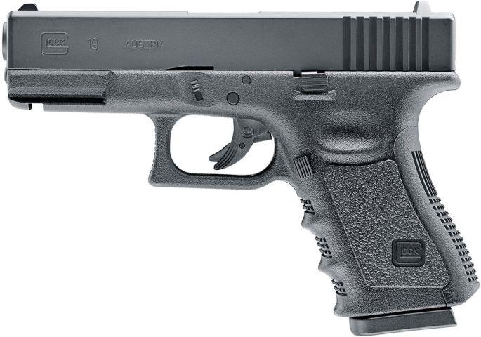 Umarex Glock 19 BB Gun