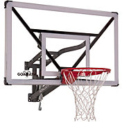 "Goaliath 54"" Acrylic Wall Mount Basketball Hoop"