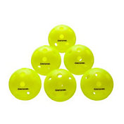 GAMMA Photon Indoor Pickleball 6-Pack