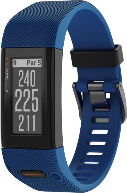 Garmin Approach X10 Golf GPS Band