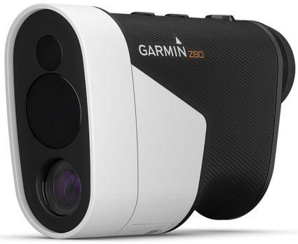 Garmin Approach Laser Rangefinder + Golf GPS
