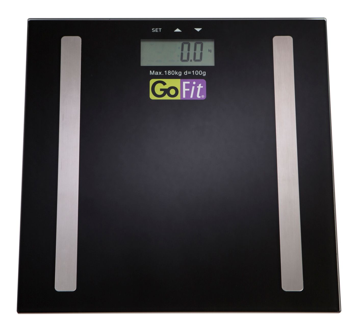 GoFit Body Composition Scale