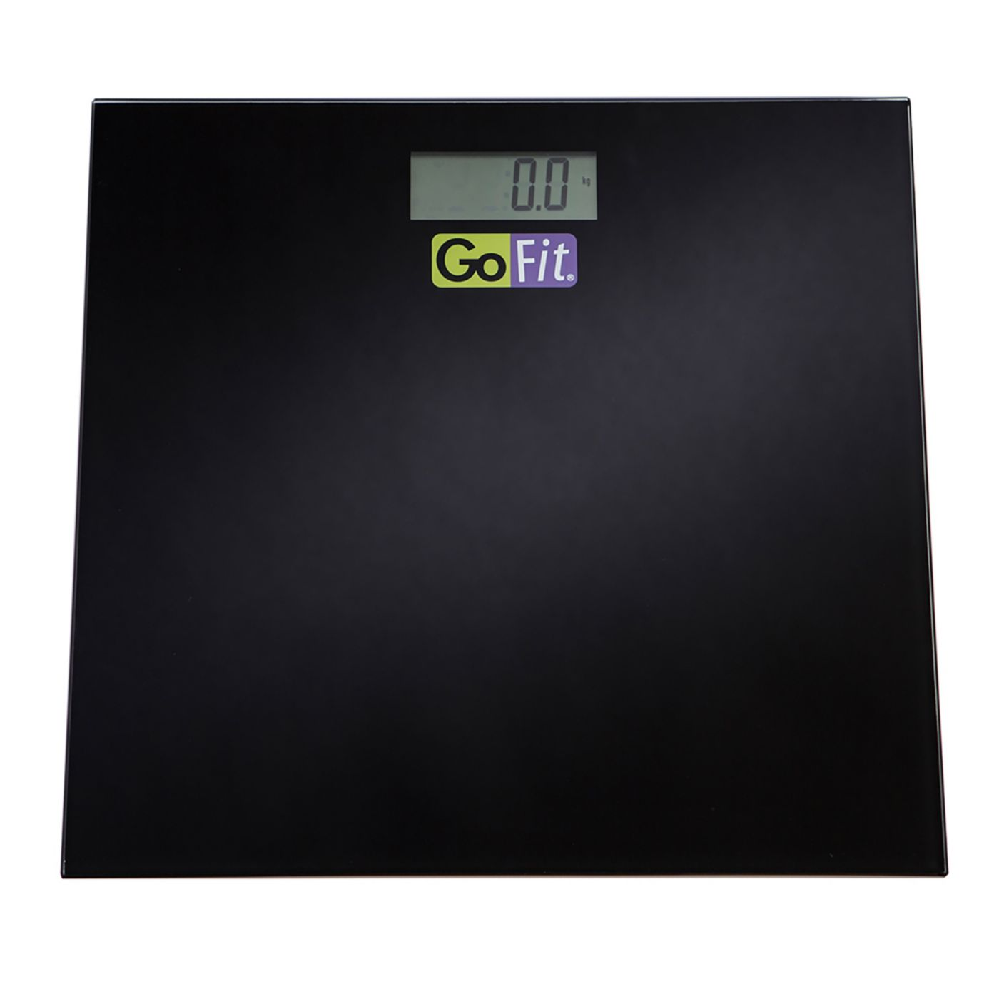 GoFit Glass Scale