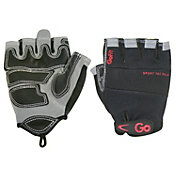 GoFit Men's Sport-Tac Pro Trainer Glove