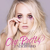 Carrie Underwood - Cry Pretty (Standard Version)
