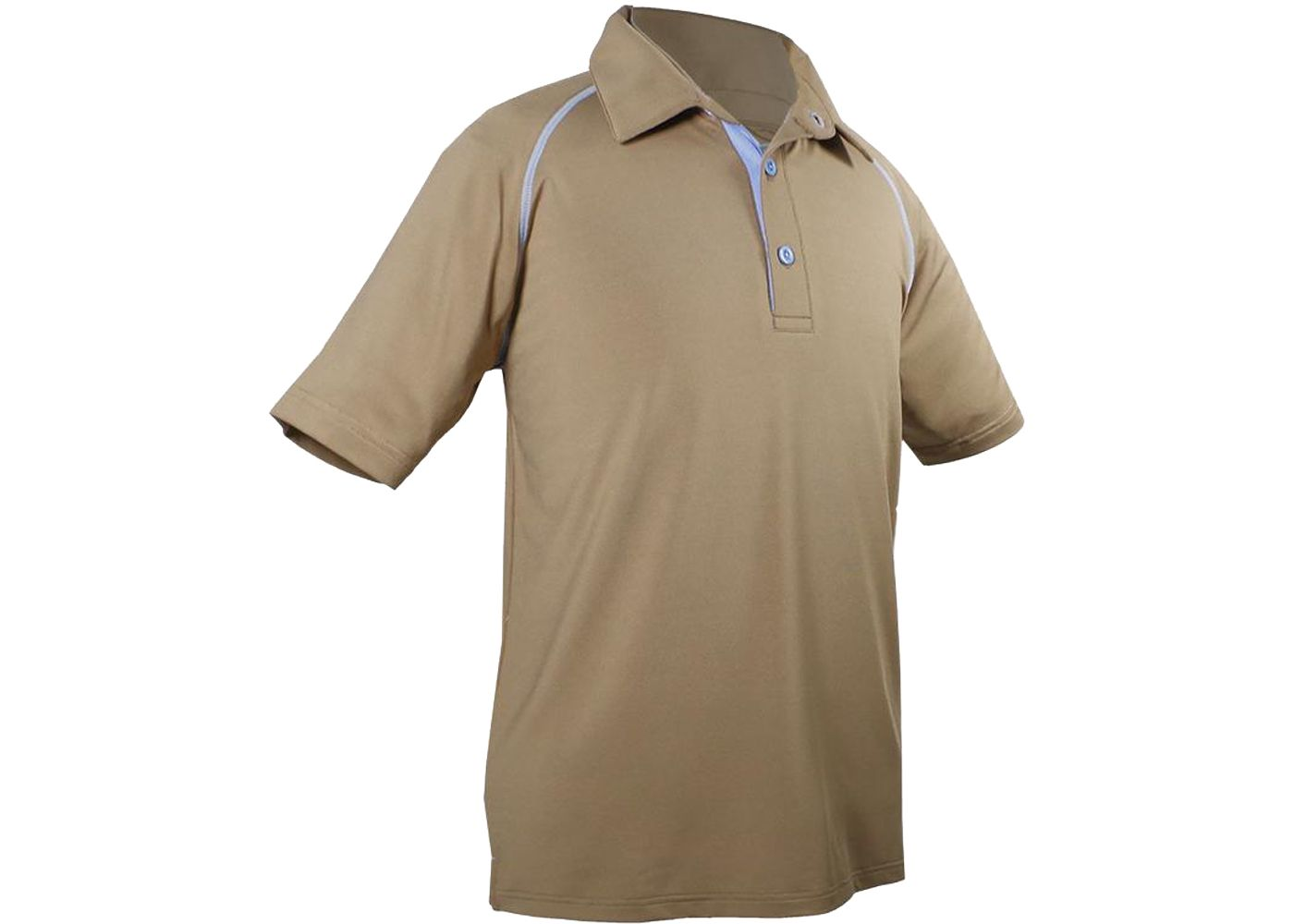 Garb Boys' Toddler Lincoln Golf Polo