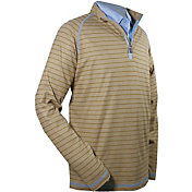 Garb Boys' Zyk Pullover Golf Jacket
